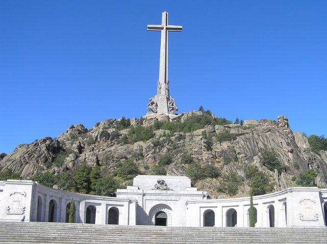 Basilica-Valle-Caidos